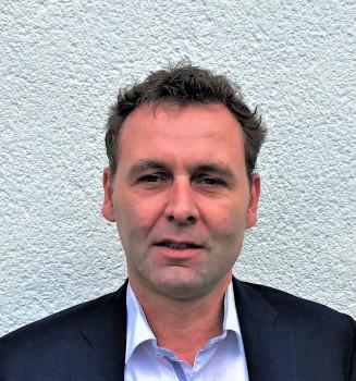 Jérôme Koch, der neue General Manager Europe bei Westland Horticulture, ist auch für den deutschen Markt zuständig.