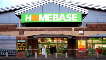 Berichte über 80 Schließungen bei Homebase