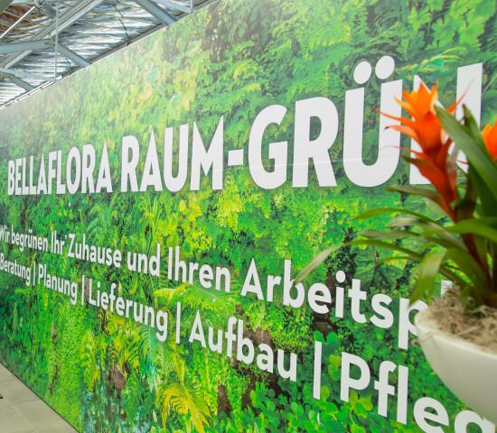 Das neue Raumgrün-Konzept wurde erstmals in Villach realisiert.