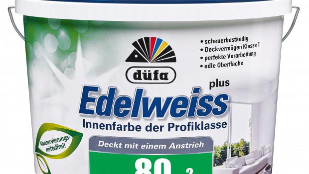 Düfa, Edelweiss plus