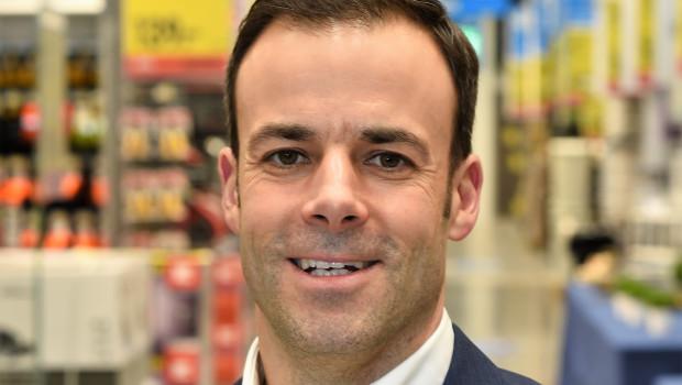 Jérôme Gilg stand seit 2010 an der Spitze von Jumbo.