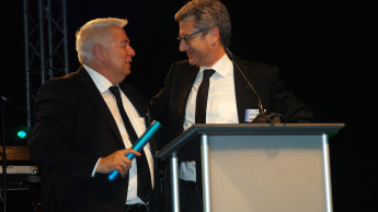 Geschäftsführer Michael Spiess offiziell verabschiedet