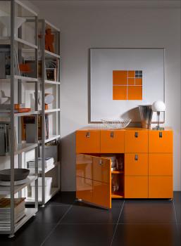 Export kubelt die Möbelbranche an.