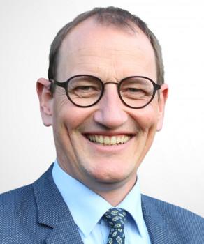 Jörg Sudhoff war bisher bei dem Landtechnikunternehmen Claas tätig.