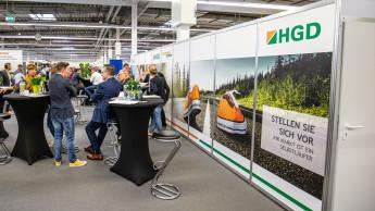 HGD wirbt um Raiffeisen-Märkte im deutschsprachigen Raum