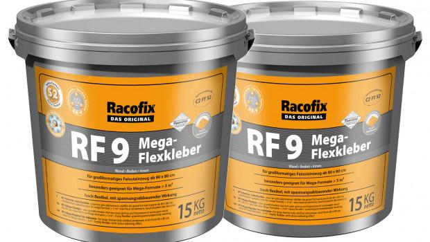 Racofix, Mega-Flexkleber