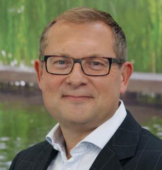 Für das Consumer Business von Oase ist jetzt Thorsten Muck als Geschäftsführer verantwortlich.