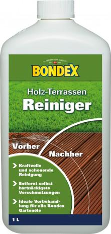 Bondex, Holz-Terrassen Reiniger