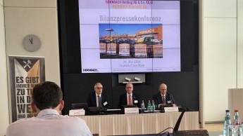 Hornbach investiert erheblich in Multichannel
