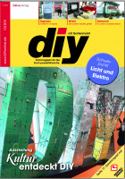 diy Ausgabe 10/2011