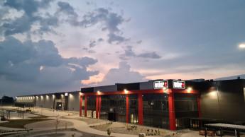 Weber startet seine europäische Grillproduktion im Oktober im polnischen Zabrze