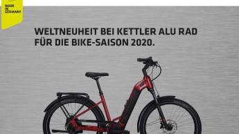 Die Kettler Alu-Rad GmbH wehrt sich gegen undifferenzierte Berichterstattung