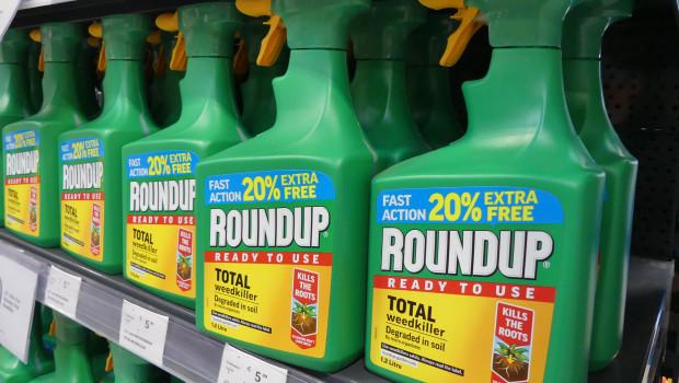 Hobbygärtner werden künftig keine glyphosathaltigen Pflanzenschutzmittel wie Roundup mehr anwenden dürfen.