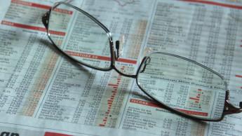Aktien fielen nach Gewinnwarnung im zweistelligen Prozentbereich