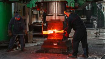 Stahl ist knapp und teuer geworden