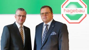 Volker Herwing folgt Jörg Westergaard als Bereichsleiter Holz
