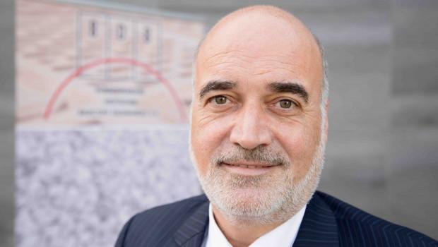 BDB-Präsident Stefan Thurn ist im Alter von 57 Jahren verstorben.