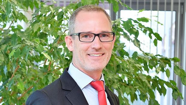 """""""Eine klassische Win-win-Situation für beide Verbände"""", sagt 3e-Vorstand Markus Dulle über die Partnerschaft mit der Farb-Union."""