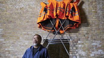 Hornbach und Ai Weiwei präsentierten heute ein Kunstwerk für alle zum Selberbauen