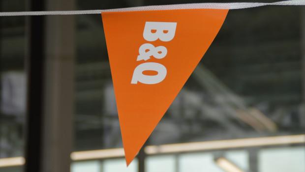 In Großbritannien und Irland ist B&Q die Hauptvertriebslinie von Kingfisher. Die Umsätze in diesen und den anderen Ländern, in denen der Konzern tätig ist, lagen auch im Herbst 2020 deutlich über den entsprechenden Vorjahreswerten.