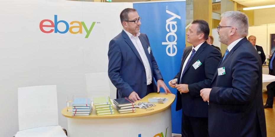 ebay, BHB-Baumarktkongress