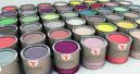 Uptrading in der Farbenabteilung mit Alpina Feine Farben