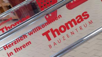 Bauhaus übernimmt Hagebaumarkt und Bauzentrum in Trier