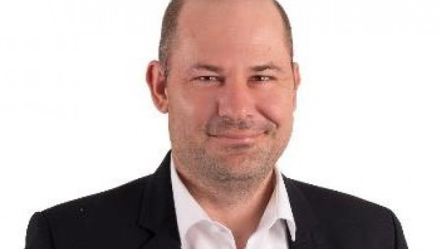 Stephan Tschernek leitet seit 1. Juni 2020 das Marketing der PCI-Gruppe.