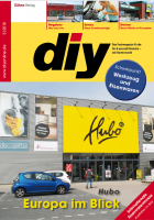 diy Ausgabe 5/2018