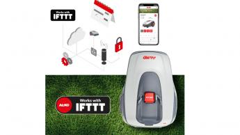 Al-Ko Gardentech startet Kooperation mit Online-Anbieter IFTTT