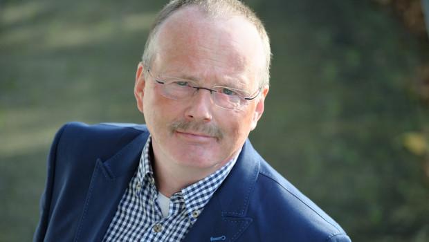 Dirk Meyer zu Bentrup ist bei Weber-Stephen für den Vertriebsbereich Fachhandel der deutschen Niederlassung und den deutschen Außendienst verantwortlich.