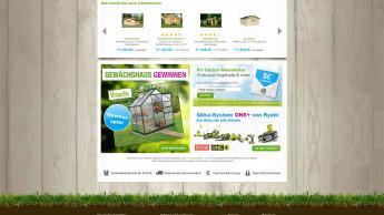 GartenXXL hat den Umsatz verdoppelt und bringt Eigenmarken-Produkte