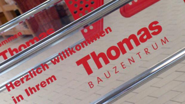 Bauhaus übernimmt den Hagebau-Markt und das Bauzentrum von Thomas & Sohn in Trier.