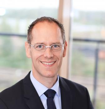 Neuer Sprecher der Geschäftsführung bei der Sievert Baustoffe GmbH & Co. KG wird Matthias Lorz.