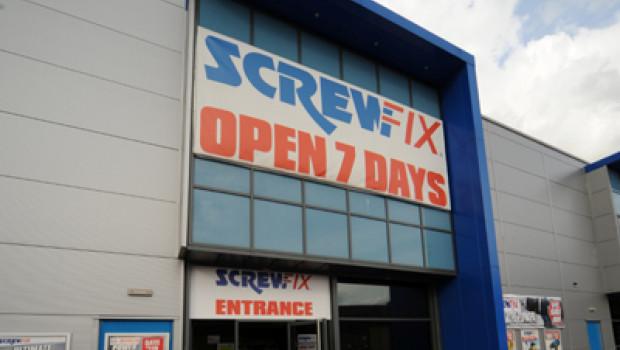 Im Sommer 2014 sollen vier Pilotmärkte der Kingfisher-Vertriebslinie Screwfix in Deutschland eröffnet werden.