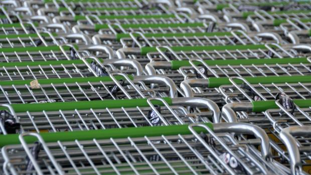 Der Einzelhandel bekommt die Verunsicherung der Verbraucher zu spüren. Foto: Pixabay/Paul Brennan
