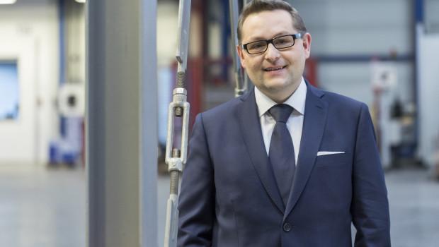 Christian Strebl führt Severin künftig als Geschäftsführer mit Verantwortung für Vertrieb, Marketing und Produktmanagement.