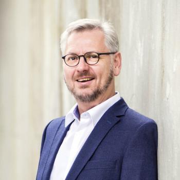 Volker Treffenstädt, früher bei Baumarkt Direkt, ist jetzt Partner bei der Anxo Management-Consulting GmbH.