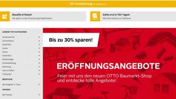"""Otto Gruppe startete """"DIY-Allroundtalent"""" im Netz"""