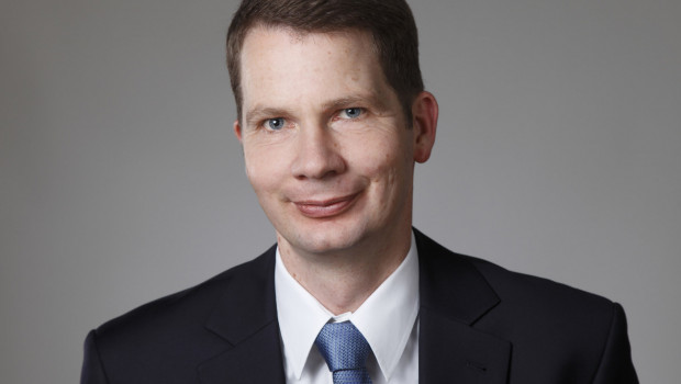 Meldet gute Umsatzzahlen: Stefan Ebert, Geschäftsführer von Baumarkt direkt.