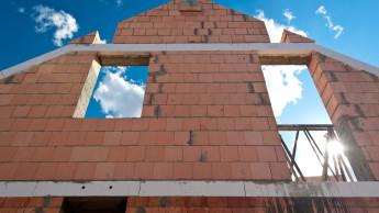 Es werden genug Wohnungen genehmigt, aber nicht gebaut
