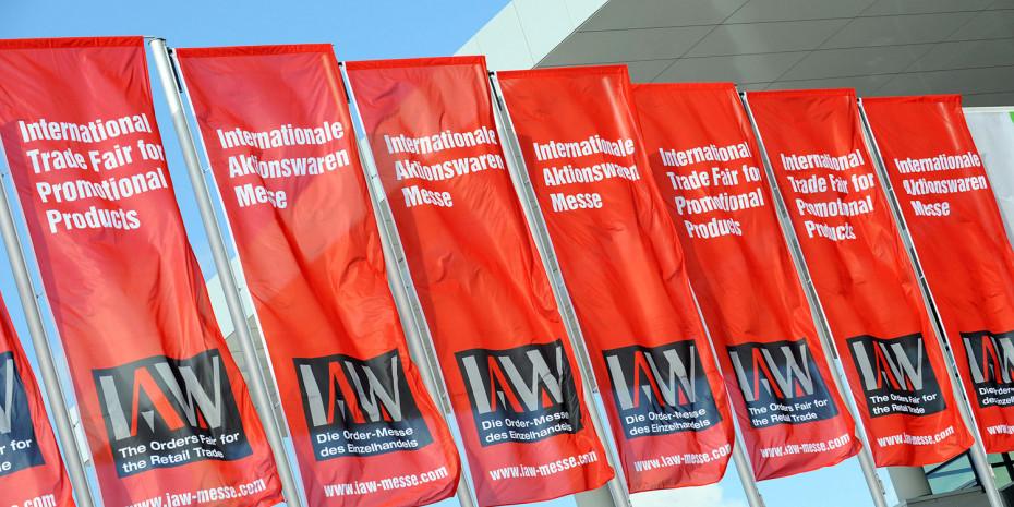 Internationale Aktionswaren- und Importmesse, IAW