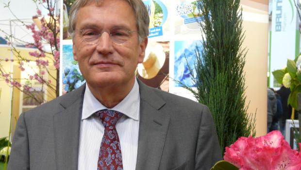 Jan-Dieter zu Jeddeloh