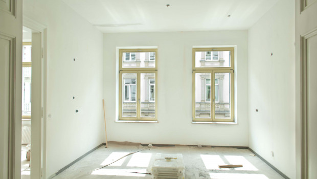 Die Zahl der Baugenehmigungen für Maßnahmen im Wohnungsbestand ist massiv gestiegen. Foto: LBS