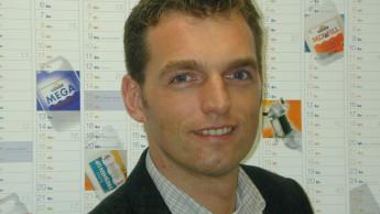 Neuer Direktor bei Bona Division Global