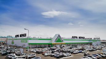 Neues Digital Retail Management bei Leroy Merlin