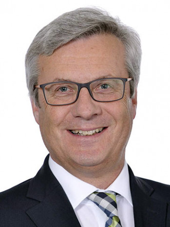 Martin Faisst, Senior Business Group Manager Automotive global, GfK