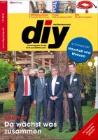 diy Ausgabe 12/2015
