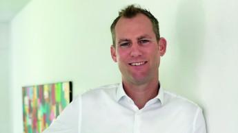 Andreas Fonken übernimmt bei Fiskars DACH-Vertriebsleitung