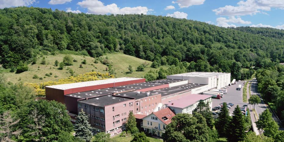Decotric ist im niedersächsischen Hannoversch-Münden beheimatet.